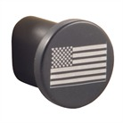 AR-15 EXT MAG REL BUTTON-AMERICAN FLAG