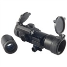 HUNT STRIKEFIRE RED/GRN DOT SCOPE