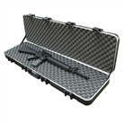 DBLE RIFLE CASE