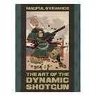 DYN005 ART OF THE DYNAMIC SHOTGUN DVD