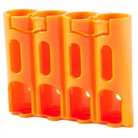 STORACELL-ORANGE-4 AA BATTERIES