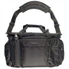 PATROL READY BAG-BLACK