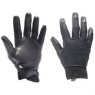 TACLITE2 GLOVES-X-LARGE-BLACK