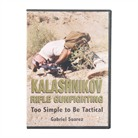 KALASHNIKOV RIFLE GUNFIGHTING DVD