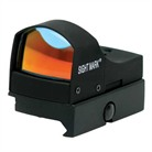 MINI SHOT RED REFLEX SIGHT