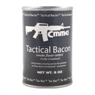 CMMG TACTICAL BACON, 9OZ COOKED