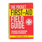 Skyhorse Publishing Inc Pocket First Aid Survival Guides Skyhorse Publishing Inc Books Videos