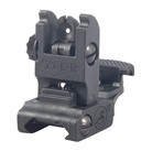 REAR FOLDING POLYMER SIGHT