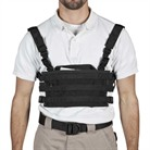 AO SMALL CHEST RIG BLACK