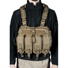 High Speed Gear Inc point Warlord Chest Harnesses High Speed Gear, Inc. Shooting Accessories