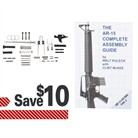 Brownells Ar-15 Complete Assembly Guide With Parts
