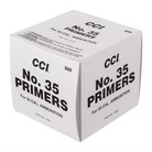 CCI PRIMERS 0320 50 CALIBER BM