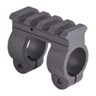 .750 DIAMETER SINGLE RAIL GAS BLOCK