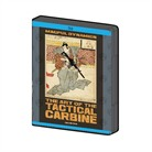 ART OF THE TACTICAL CARBINE 2ND ED BLU