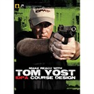 Panteao Productions Make Ready W Tom Yost Idpa Course Design Dvd Panteao Productions Books Videos