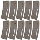 30RD MAGLEVEL OD GREEN 10 PACK