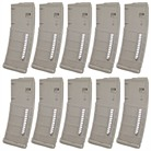 30RD MAGLEVEL FOLIAGE GREEN 10 PACK
