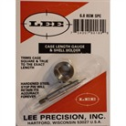 LEE GAUGE/HOLDER 6.8 REM SPC