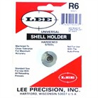 LEE R6 SHELL HOLDER