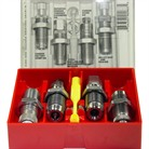 LEE CARBIDE  4- DIE SET 45ACP