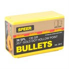 Speer Gold Dot Short Barrel Personal Protection Handgun Bullets