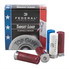FED AMMO 12GA TOPGUN RED WHITE BLUE