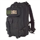 EMERGENCY GET HOME BAG, BLACK