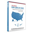 GUN LAWS BY STATE BOOK 2013