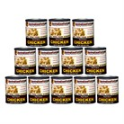 CHICKEN 28OZ CAN-12 PACK