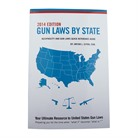 GUN LAWS BY STATE BOOK 2016
