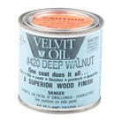 #420 DEEP WALNUT 1/2 PINT