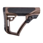AR15 COLLAPSIBLE BUTTSTOCK DD MILSPEC+