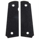 1911 SHARKSKIN GRIPS BLACK