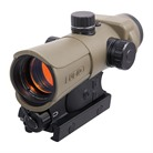 HD7 RED DOT SIGHT - IN FDE