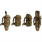 GUNSLINGER II PACK - COYOTE BROWN