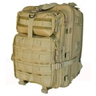 ESBOPCB BUG OUT PACK EMPTY-COYOTE