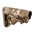 AR-15/M16 BRAVO STOCK MULTICAM