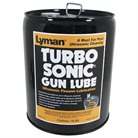 LYMAN TURBO SONIC LUBE 5 GAL