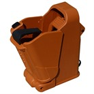 UP60BO UNI MAG LOADER-ORANGE BROWN