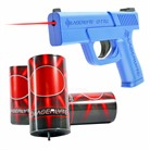 TLB-LCK LASER 3 CAN KIT: 1 GUN & 3 CAN