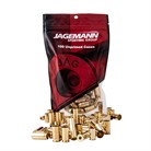 Jagemann Stamping Co Unprimed Pistol Brass