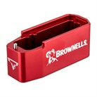 AR308 BROWNELLS PMAG EXTENSION RED