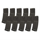 AR-15 32RD MAG BLK 10-PACK
