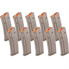 SERIES 2 15-RD MAG FDE 10-PACK
