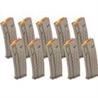 SERIES 2 15-RD MAG OD GREEN 10-PACK