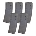 AR-15 30-RD PMAGS 5-PACK
