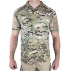Velocity Systems Boss Rugby Shirt Short Sleeves