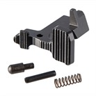 AR15 BOLT CATCH FORWARD BIAS SERRATED