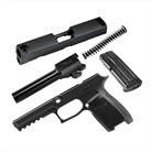 P320 CAL X KIT FULL 40 S&W 10RD BLK