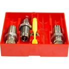 LEE CARBIDE 3 DIE SET 32ACP